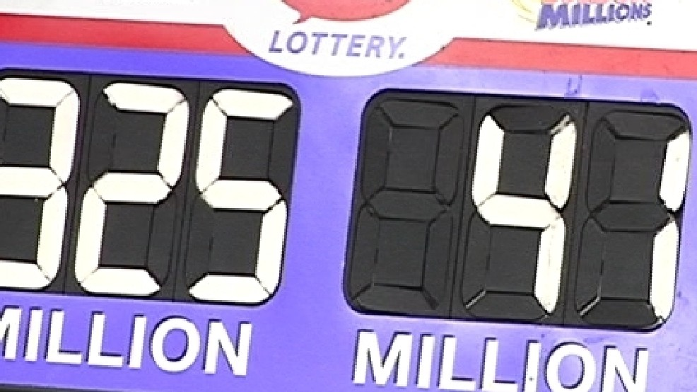 Your Powerball and Ohio lottery numbers for July 31st | WNWO