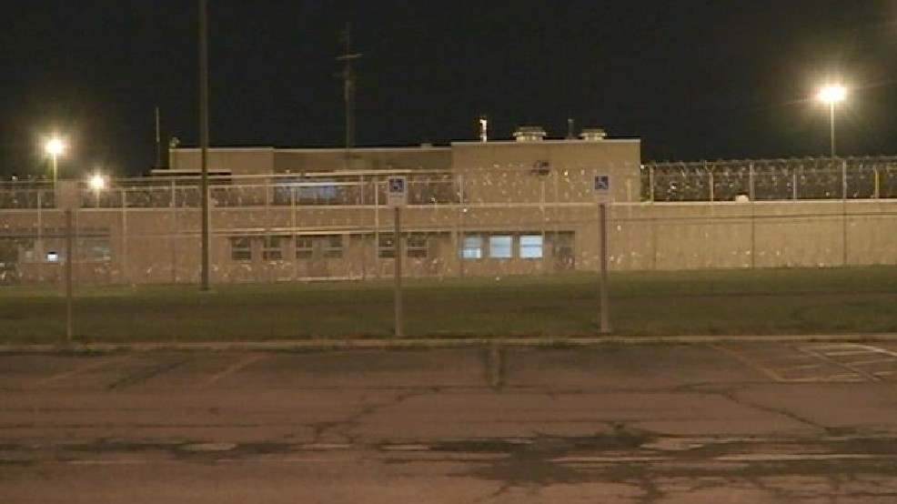 Inmate pleads guilty in deadly Lima prison fight | WNWO