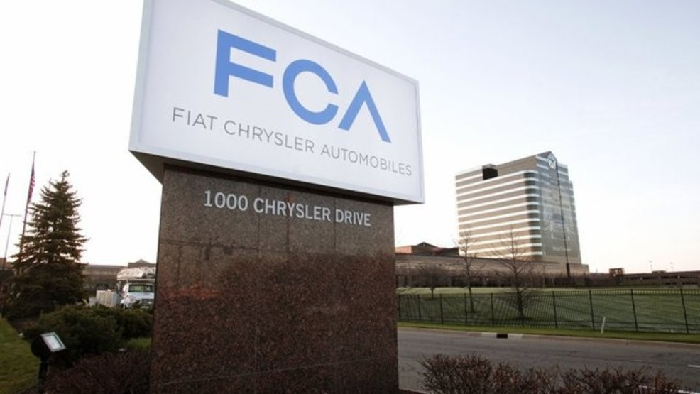 fiat chrysler expanding production, jobs in michigan | wnwo