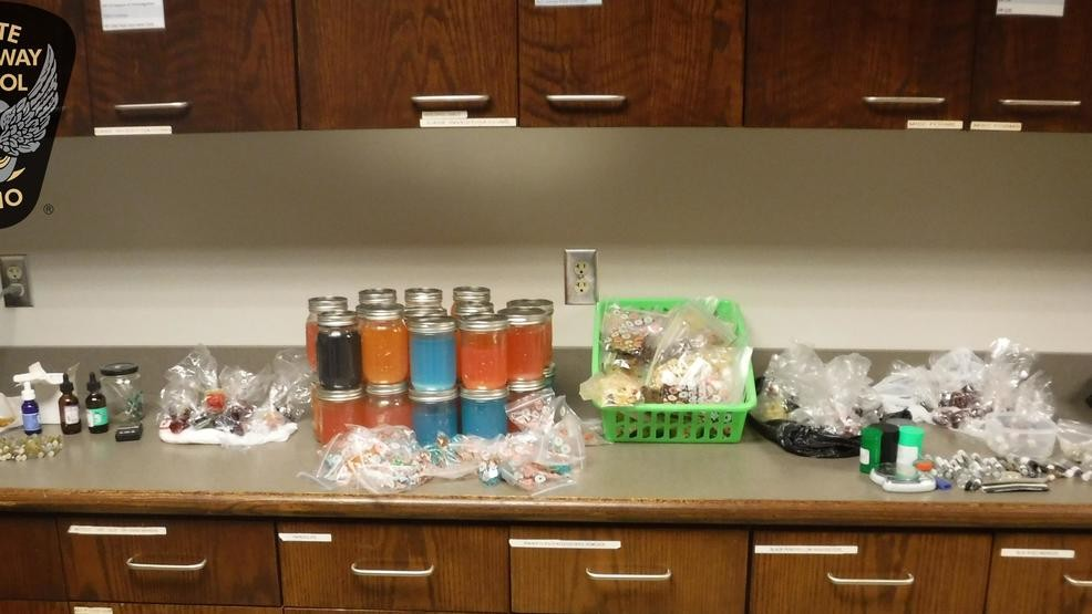 Ohio troopers seize drugs in Wood County | WNWO