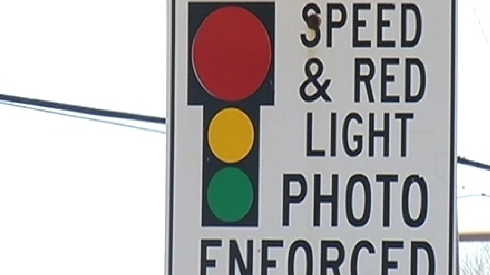 Ohio Supreme Court to hear case on traffic cameras | WNWO