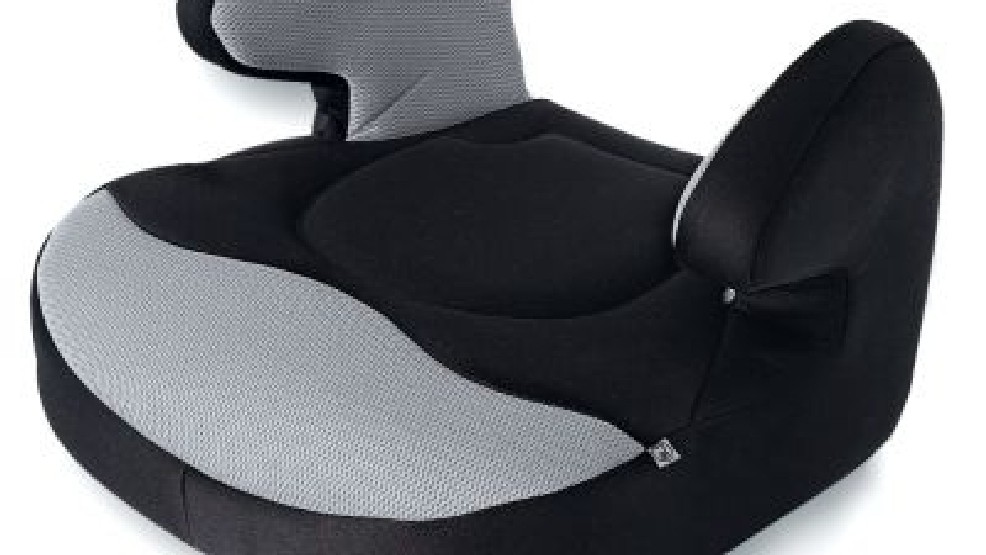 Booster Seat Law Begins In Ohio Wnwo