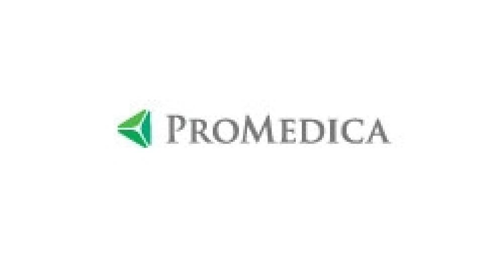 Image result for promedica logo