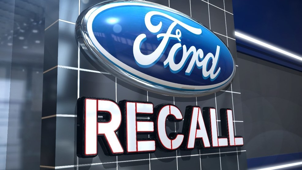 Ford recalling Ford Focus vehicles reportedly having engine