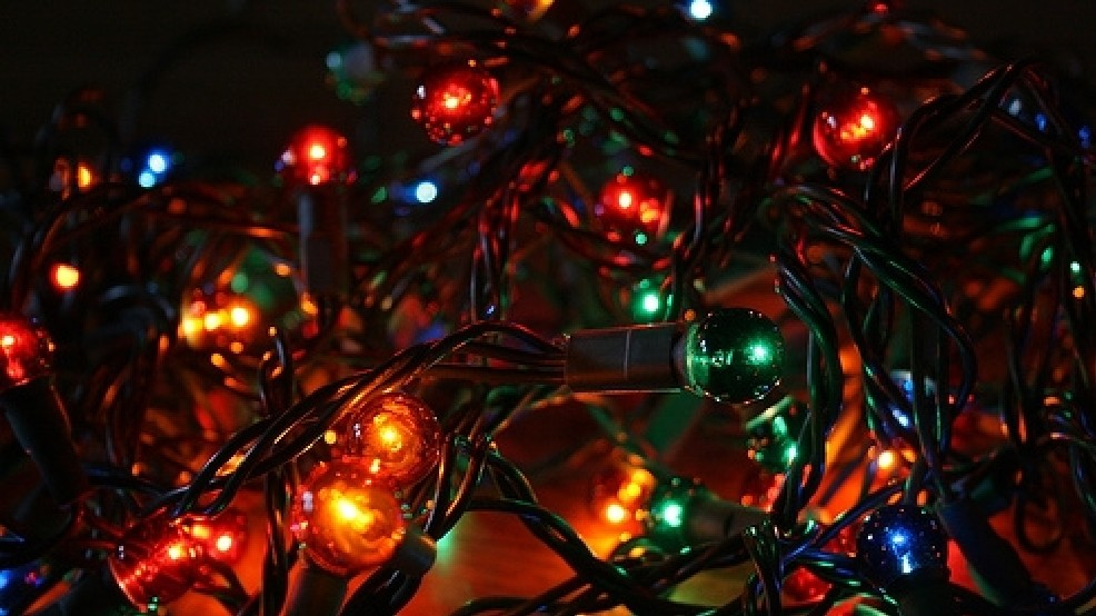 The Lights Before Christmas.Lights Before Christmas Starts At Toledo Zoo Wnwo