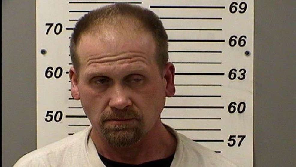 Sheriff: Defiance County man charged after defunct meth lab